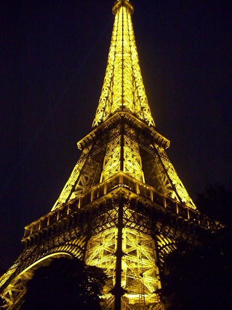 Pz Torre Eiffel Paris