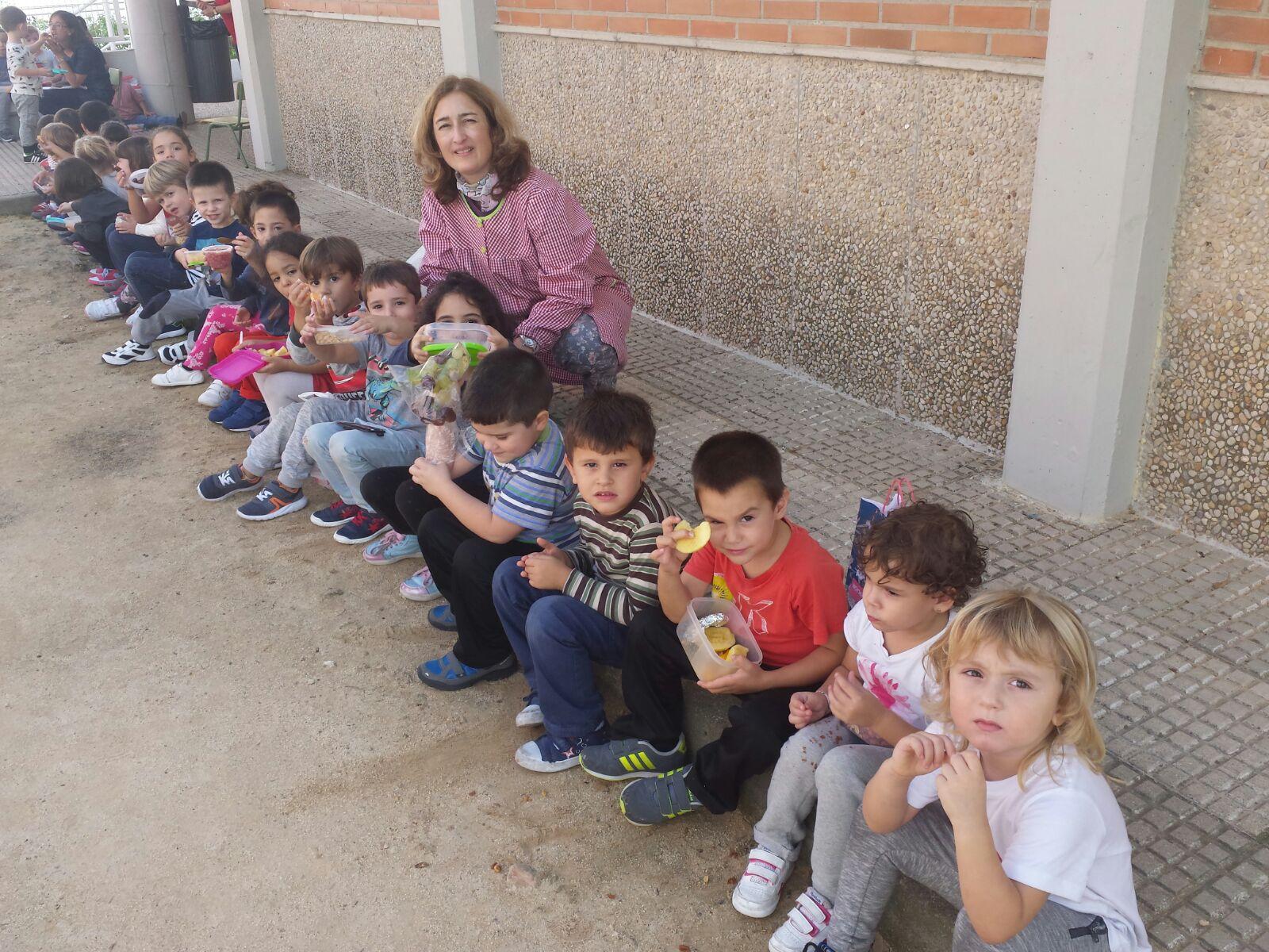 Fotos d 39 activitats del ceip mart nez bellver de x tiva for Pisos xativa 9 d octubre xativa