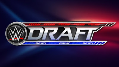 Draft NXT RAW Fox USA Network Draft Picks