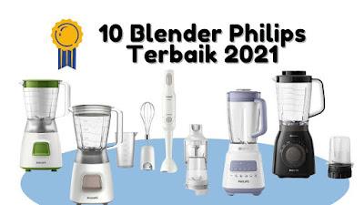 Rekomendasi Bender Philips Terbaik 2021