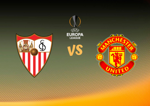Sevilla vs Manchester United  Resumen y Partido Completo
