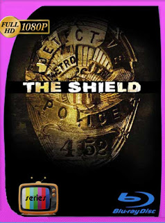 El Escudo (The Shield) (2002) Temporada 1-2-3-4-5 [1080p] Latino [GoogleDrive] PGD