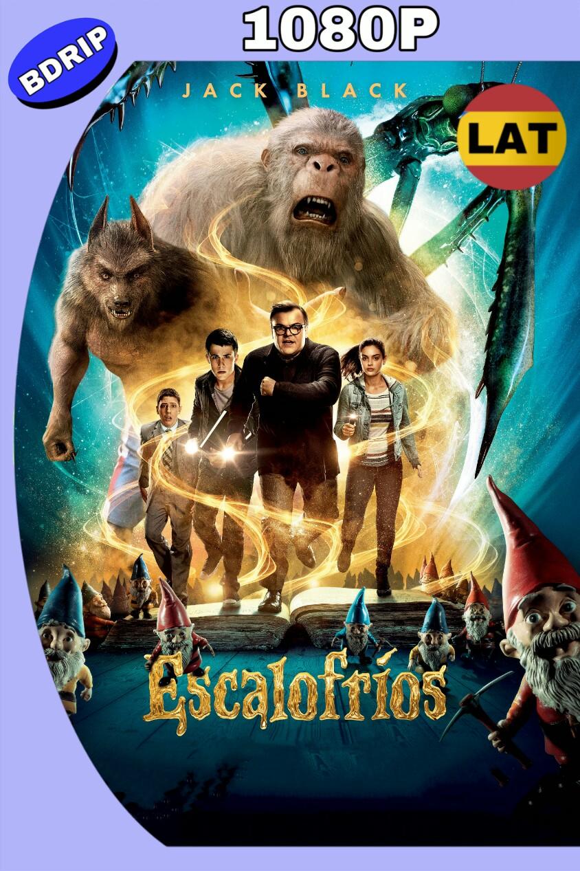 ESCALOFRÍOS (2015) BDRIP 1080P LATINO-INGLES MKV