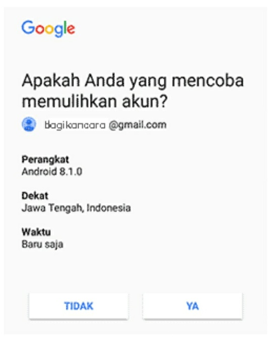 Cara membuka akun google yang lupa sandi,lupa sandi akun google bagaimana cara