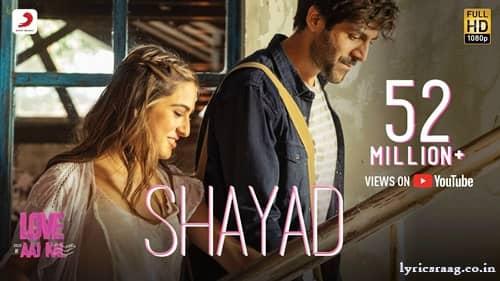 shayad love aaj kal