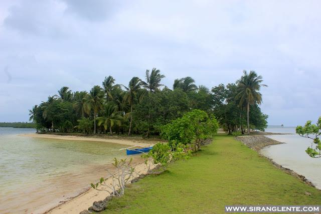 Guyan Beach Siargao