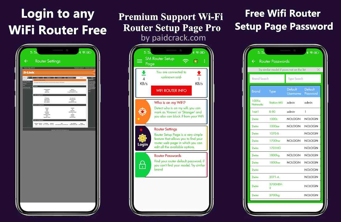 SM WiFi Router Setup Page Pro (Official) 1.0 Apk Free Download