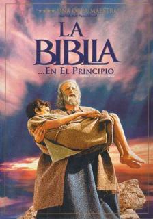 La Biblia: En El Principio – DVDRIP LATINO