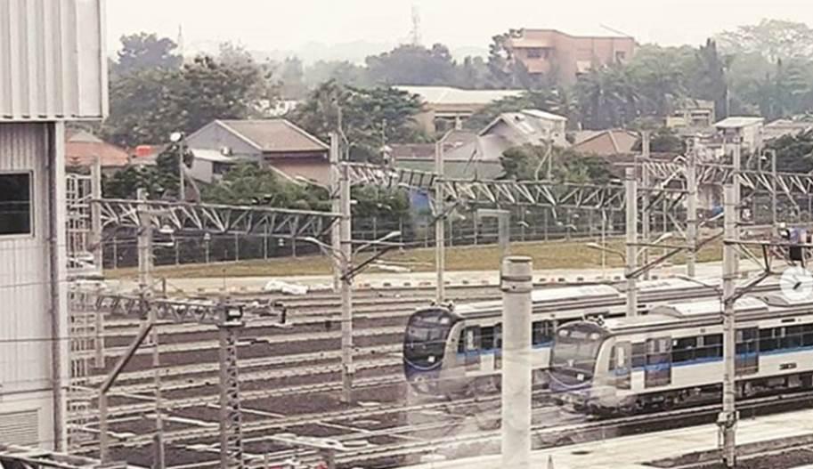 Jadwal Lengkap Krl Telaga Murni Manggarai Jadwal Krl Jakarta Kota Telaga Murni Paling Malam Dan Paling Pagi Update Per 1 Desember 2019 Living Cikarang