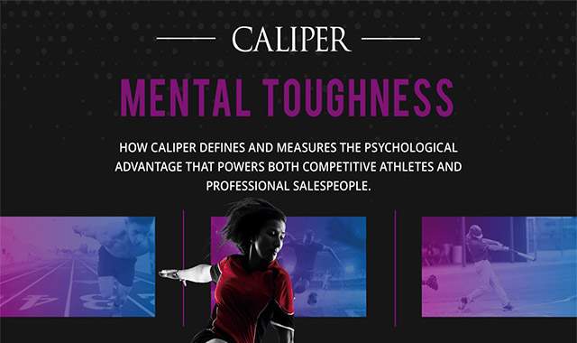 Building Mental Toughness #infographic