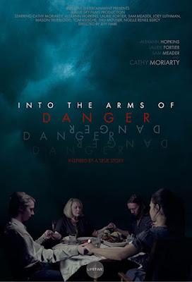 Into the Arms of Danger [2020] [NTSC/DVDR- Custom HD] Ingles, Español Latino