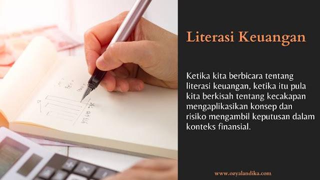 Literasi Keuangan-ozyalandika