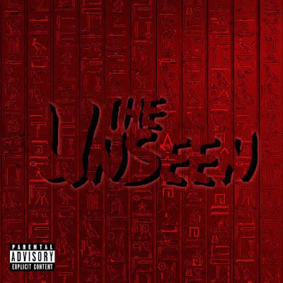"iLLAH (@mirazhilah) - ""The Unseen"" | Album & Video"