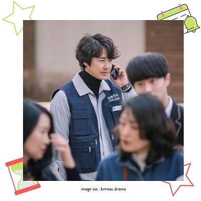 Yoon Sang Hyun as Hyun Dae Young 18 Again