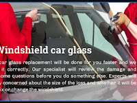 Windshield car glass replacement in greater noida