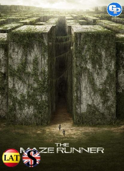El Corredor del Laberinto (2014) HD 720P LATINO/INGLES
