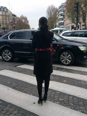 パリ おしゃれ