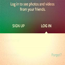 Login Ulang Akun Instagram