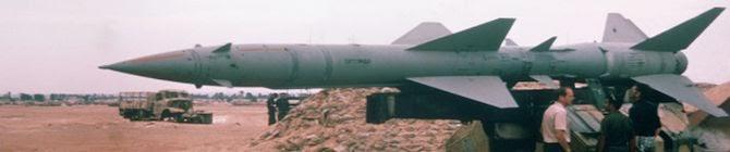 Taliban Seek Air Missiles From China