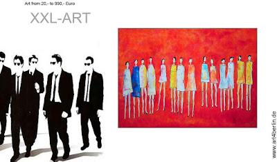 art-consulting, XXL Kunst