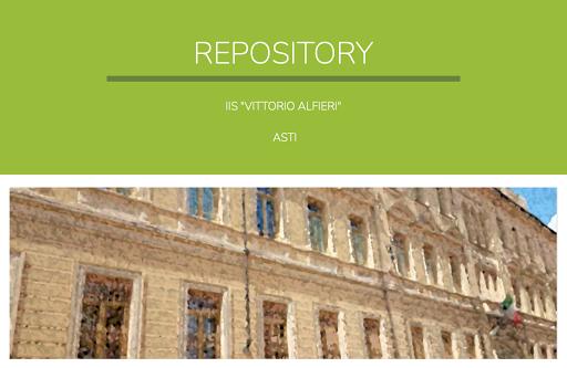"Repository IIS ""Vittorio Alfieri"""