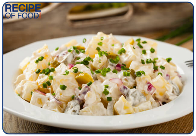 Potato Salad Recipe Best Foods