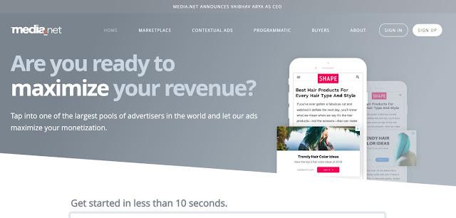 make money online using midea.net