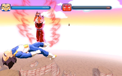 Dragon Ball Z PC ZEQ2-Lite