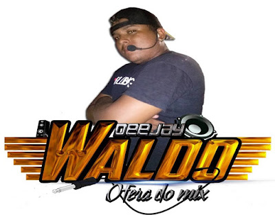 DJ VALDO O FERA DO MIX - SUPER RAPIDINHA 2017
