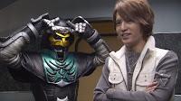 Deneb and Yuto Sakurai