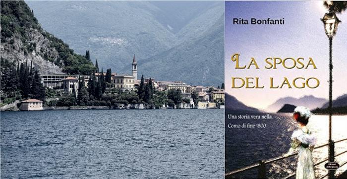 Recensione: La sposa del lago, di Rita Bonfanti
