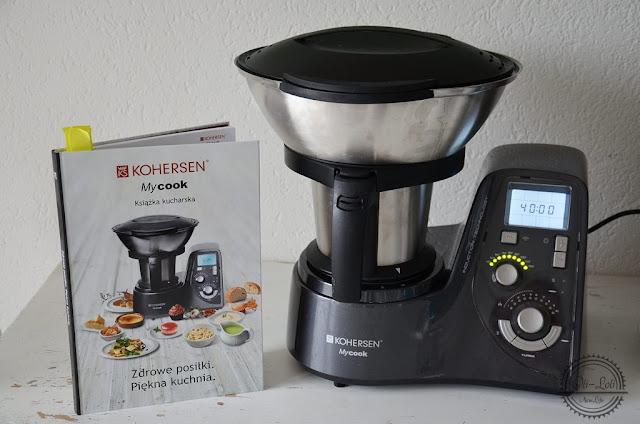 Kohersen Mycook, robot kuchenny najwyższej klasy