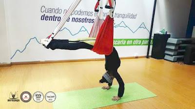 columpio, yoga, trapecio, trapeze, swing