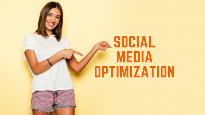 Social Media Optimization - How Useful & Tips | Digital Prodata