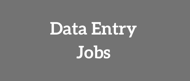 Data Entry Part Time Jobs In Hindi