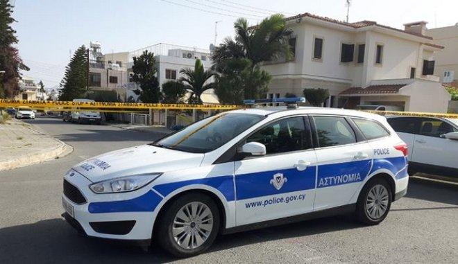 Κυπριακή Αστυνομία για το διπλό φονικό: Έχουμε απαντήσεις σε όλα – Στο τέλος της ημέρας θα έχει εξιχνιαστεί