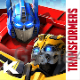 TRANSFORMERS Forged