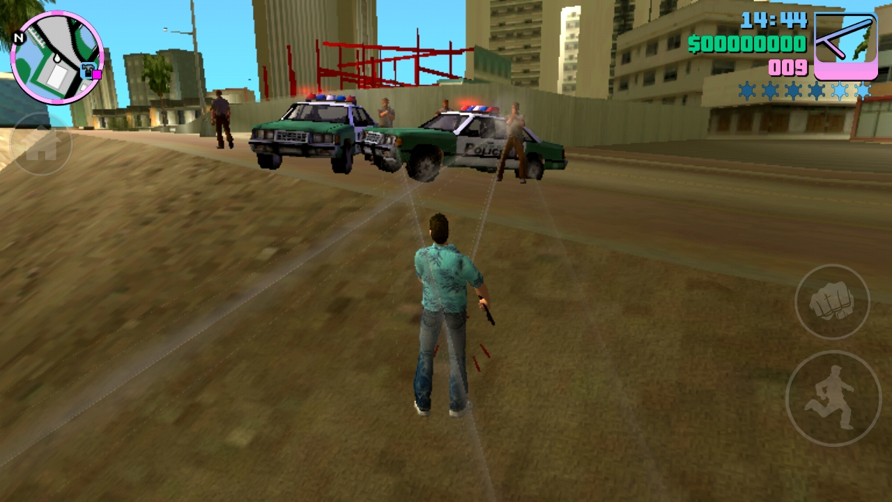 gta vice city game zip file free download for android