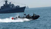 ΕΚΤΑΚΤΟ: Επιχείρηση τουρκικών ειδικών δυνάμεων σε νησίδα των Οινουσσών❗