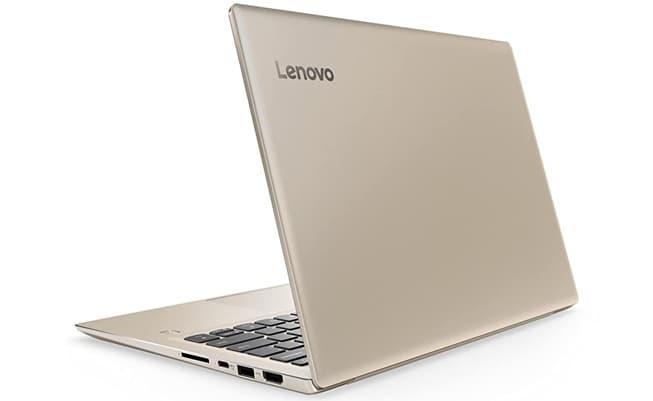 Lenovo Ideapad 720S-13IKBR: portátil de 13.3'' con procesador Core i5 (8ª gen), disco SSD y Windows 10 Home