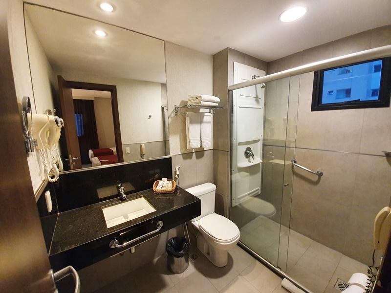 Hotel Mercure Belém Umarizal