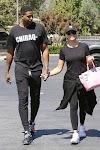 Khloe Kardashian revelacomo ela e Tristan estão se saindo