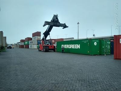 Bagaimana Cara Import Cargo FCL Door To Door China-Jakarta ? Serta Biaya Apa Saja Yang Timbul