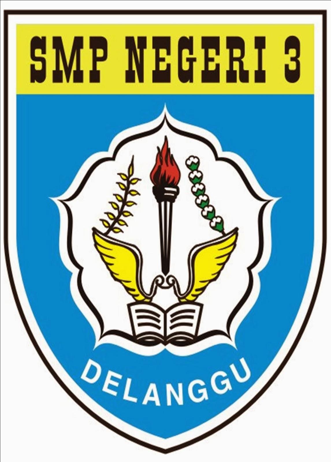 Logo+SMP+Negeri+3+Delanggu