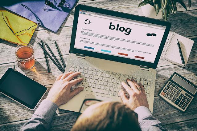 tujuan menulis di blog