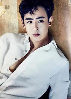 Profil dan Fakta Member Boyband Korea 2PM