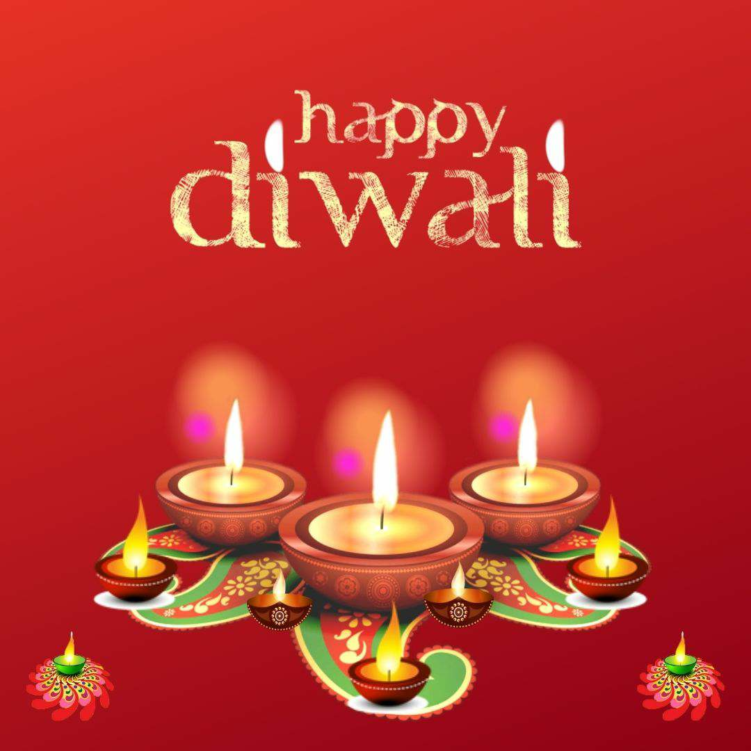 diwali wishes image