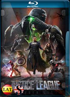 La Liga de la Justicia de Zack Snyder (2021) REMUX 1080P LATINO/ESPAÑOL/INGLES