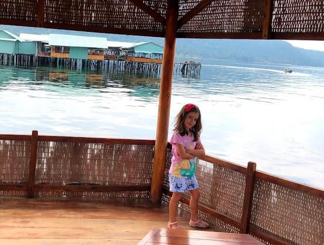 Ilha de Phu Quoc, Vietnam