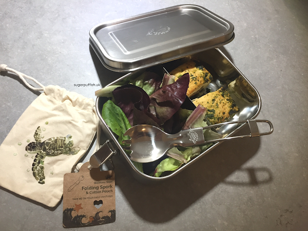 Lifestyle Review - Eco-friendly and zero waste products from Net Zero Co